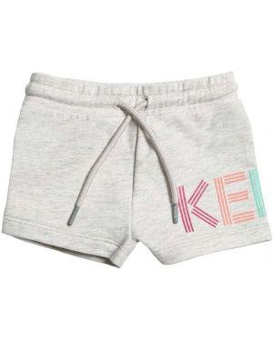 Szorty elastyczny Kenzo Kids
