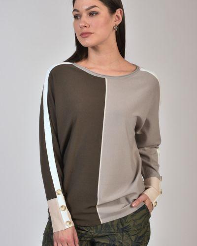 Пуловер из вискозы Olsen