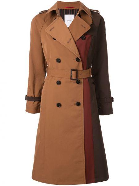 Пальто классическое с капюшоном Loveless