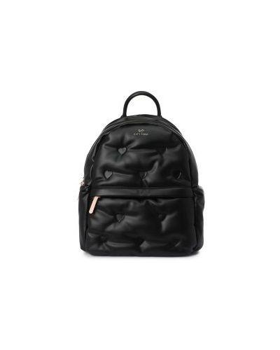 Черный рюкзак Katy Perry