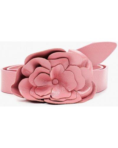 Розовый ремень Mayerbeltts