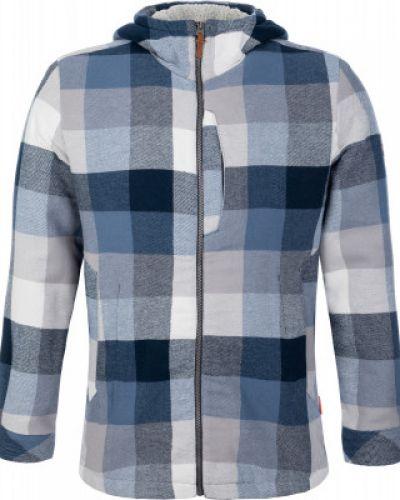 Рубашка теплая с карманами Merrell