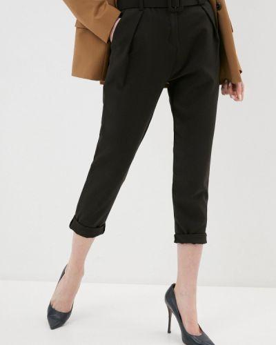 Классические брюки - черные Zabaione
