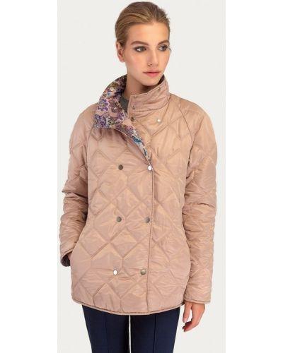 Утепленная куртка демисезонная осенняя Stimage