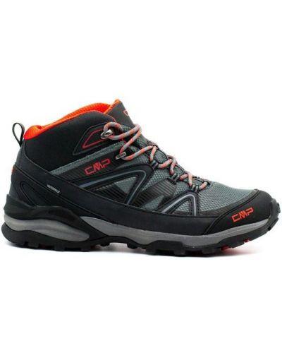 Ботинки - черные Cmp