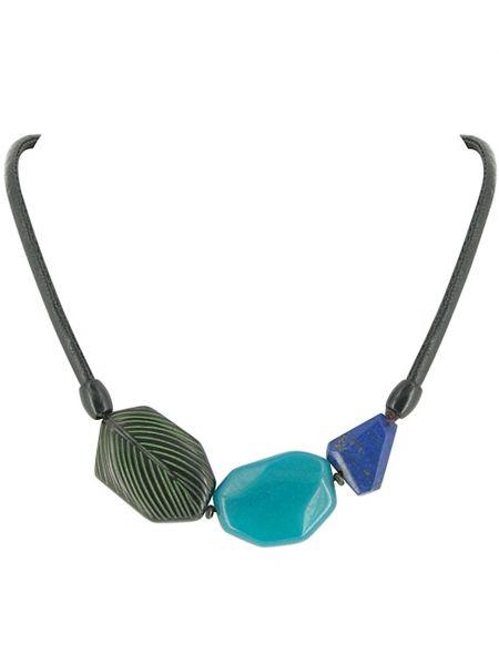 Ожерелье со шлейфом Nature Bijoux