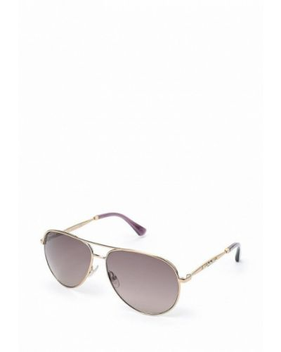 Солнцезащитные очки авиаторы Jimmy Choo