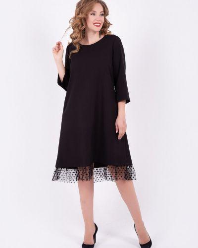 Вечернее платье миди Diolche