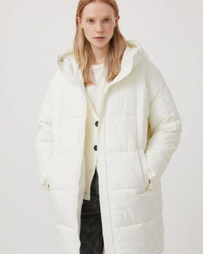 Утепленная куртка - белая Finn Flare