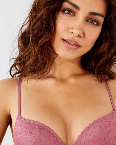 Розовый бюстгальтер на косточках Women'secret