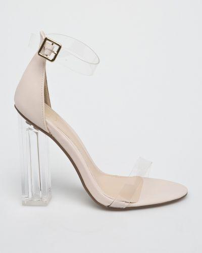 Туфли на каблуке Missguided