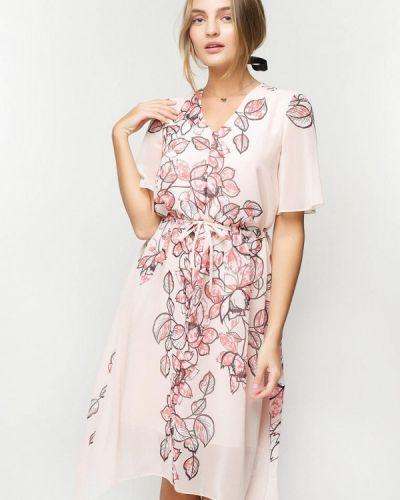 Платье прямое весеннее Urban Streets