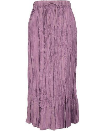 Spódnica - fioletowa Ottodame