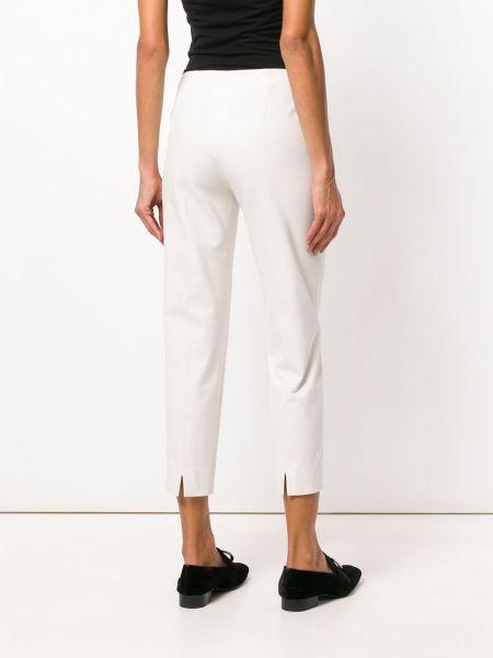 Укороченные брюки с поясом Piazza Sempione