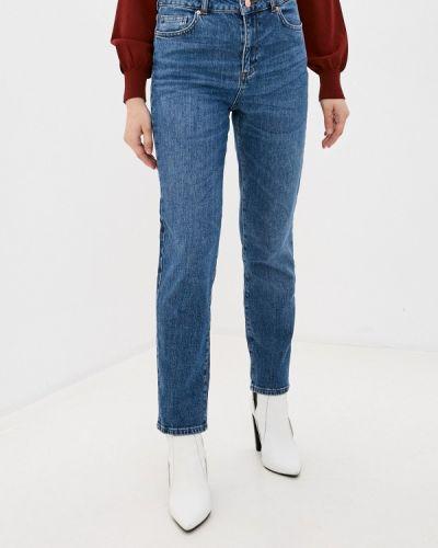 Синие прямые джинсы Vero Moda