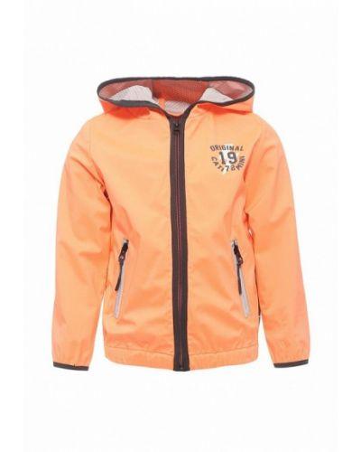 Куртка весенний оранжевый Catimini