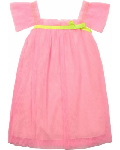 Różowa sukienka Billieblush