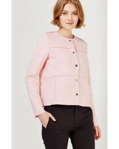 Розовая куртка Vero Moda