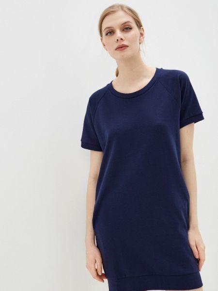 Платье - синее Outhorn