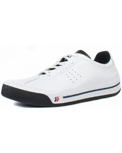Белые кроссовки Romika