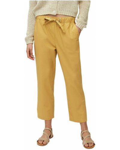 Żółty dres Marc O'polo