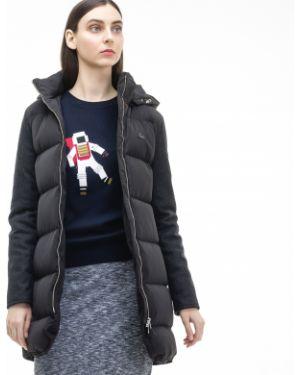 Стеганая куртка Lacoste