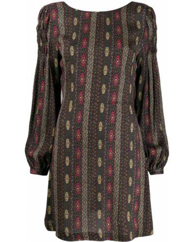 Прямое платье мини Kristina Ti