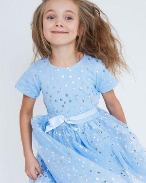 Платье хлопковое Zarina