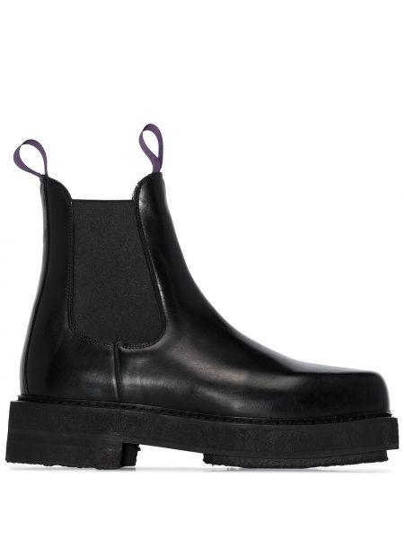Skórzany buty Eytys