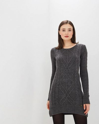 Платье - серое Auden Cavill
