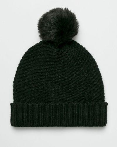 Зимняя шапка с отворотом с помпоном Medicine