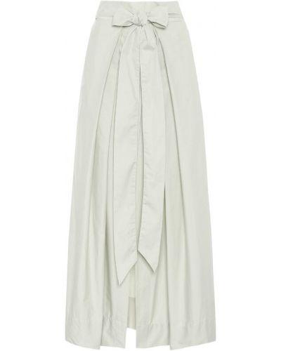 Ажурная юбка макси Kalita