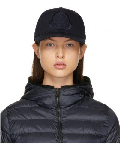 Bawełna baseball bawełna czapka baseballowa Moncler