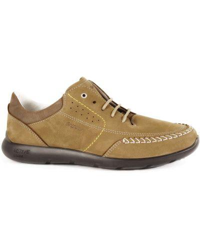 Туфли - коричневые Grisport