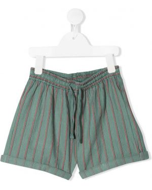 Зеленые шорты Buho