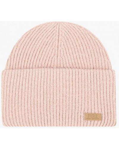 Шапка - розовая Ferz
