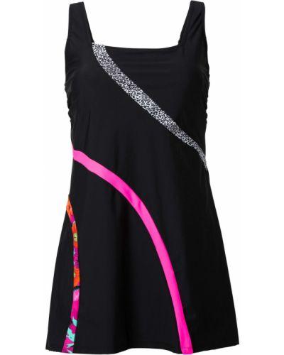 Платье купальное мягкое Bonprix