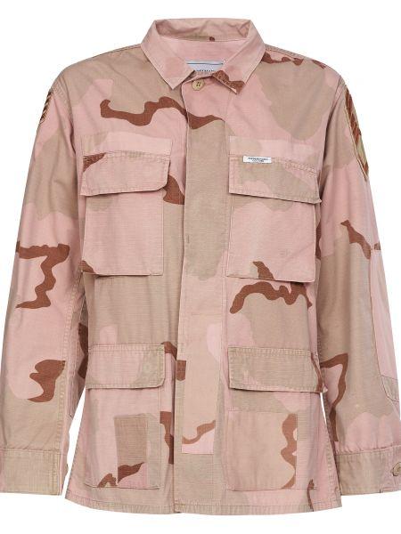 Куртка на пуговицах Forte Couture