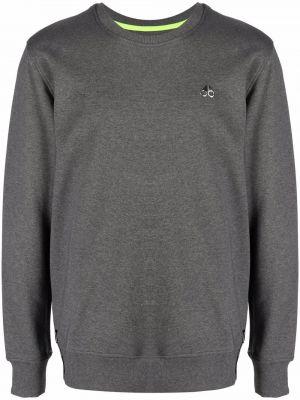 Bluza bawełniana Moose Knuckles