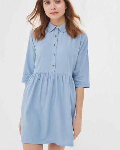 Платье прямое весеннее Blendshe
