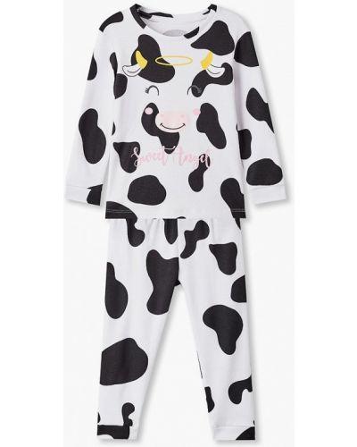 Пижамная белая пижама Mark Formelle