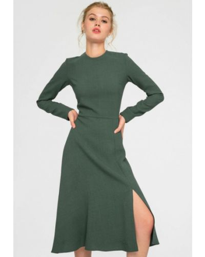 Платье - зеленое Shtoyko