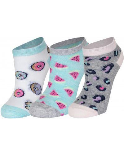 Носки короткие мягкие Skechers