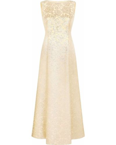Платье на молнии Dolce & Gabbana