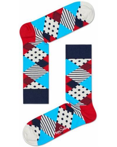 Носки Multi Happy Socks