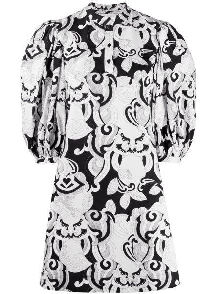 Платье на пуговицах прямое See By Chloe