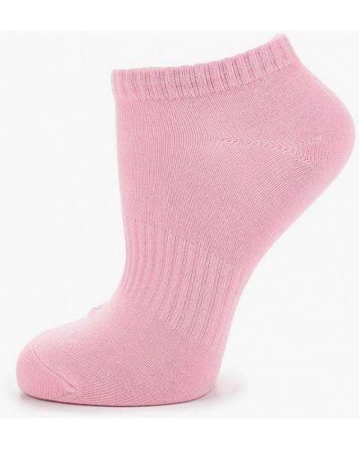 Розовые носки Anta