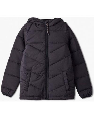 Теплая черная куртка Produkt