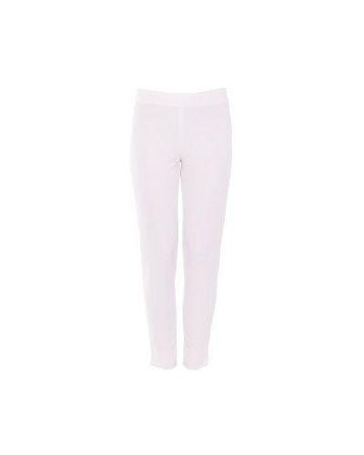 Летние брюки белые D.exterior