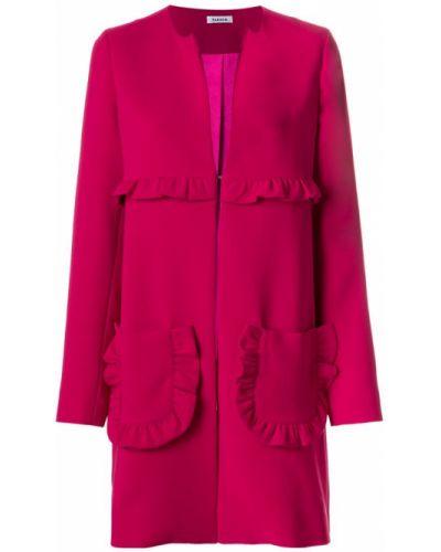 Длинная куртка куртка-жакет P.a.r.o.s.h.
